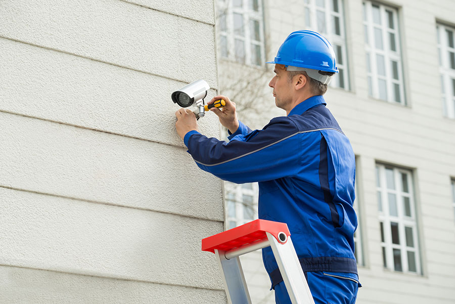 Professional vs DIY Security System Installation: Which is Better?