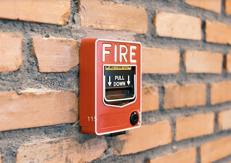 Five Tips to Keep Your Employees Protected From Fires
