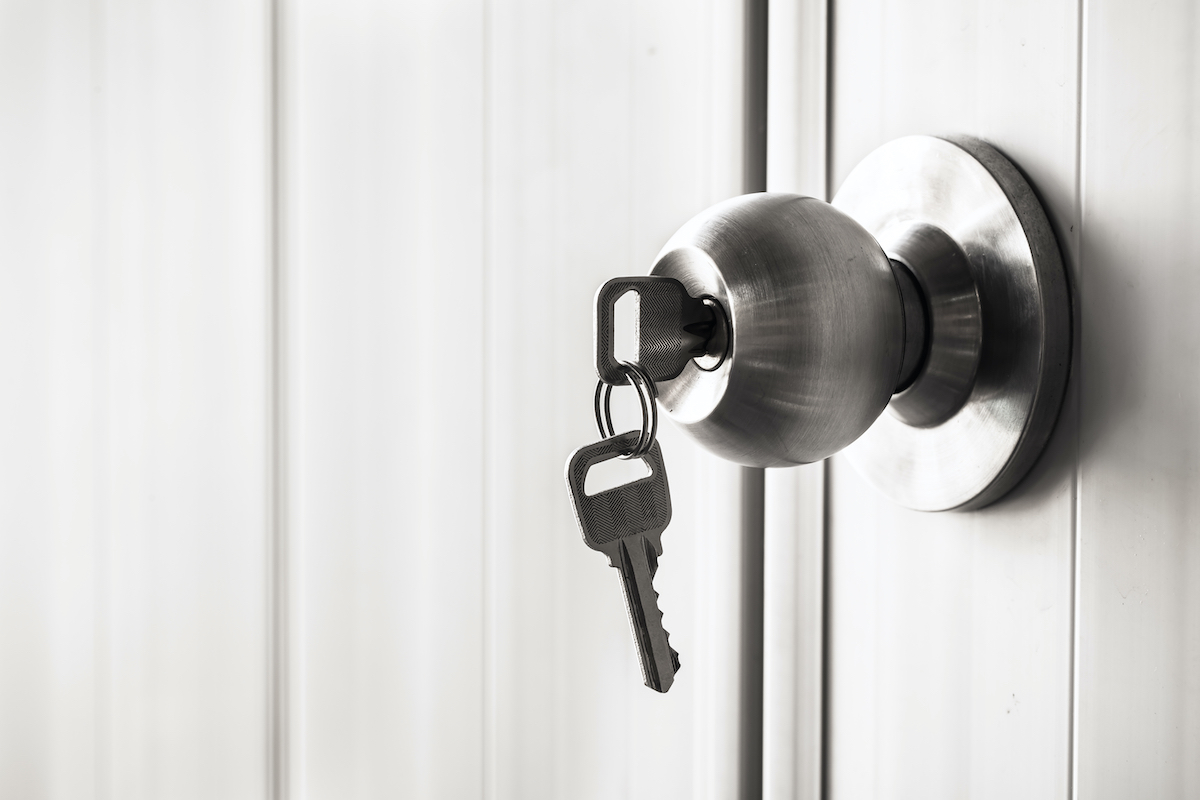 The Best Times to Change Your Locks