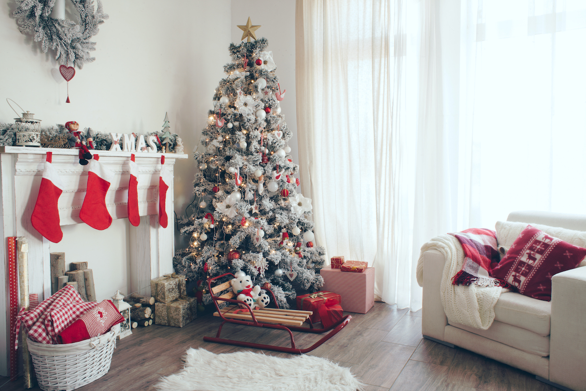 Home for the Holidays: Our Security Do's and Don'ts