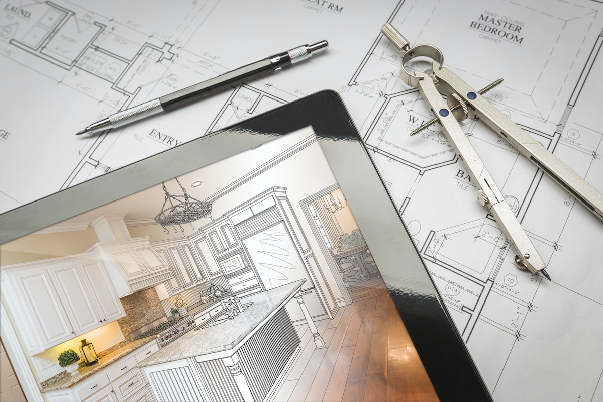 6 Home Automation Features for Your Custom Home