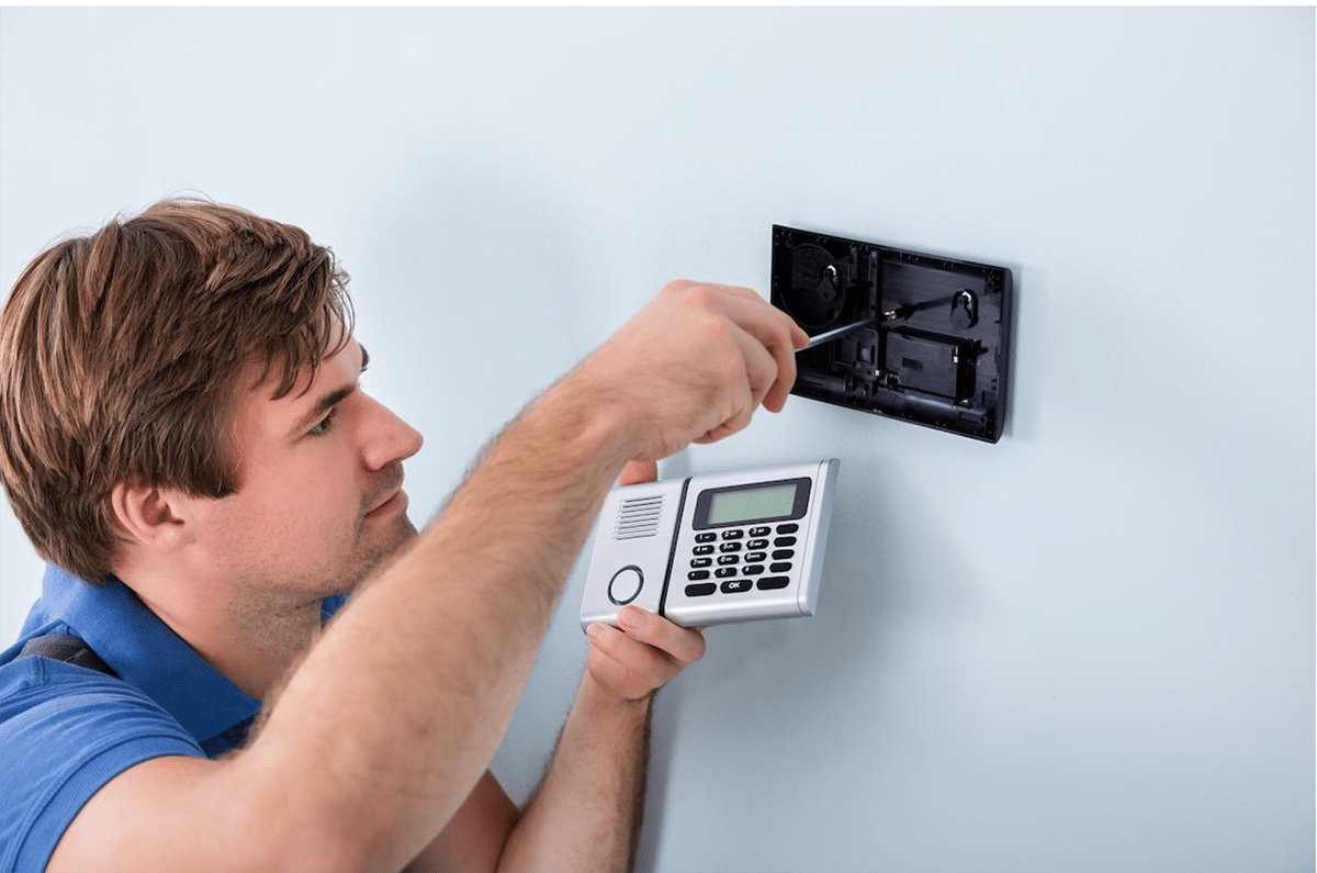 Is It Time to Upgrade Your Security System?