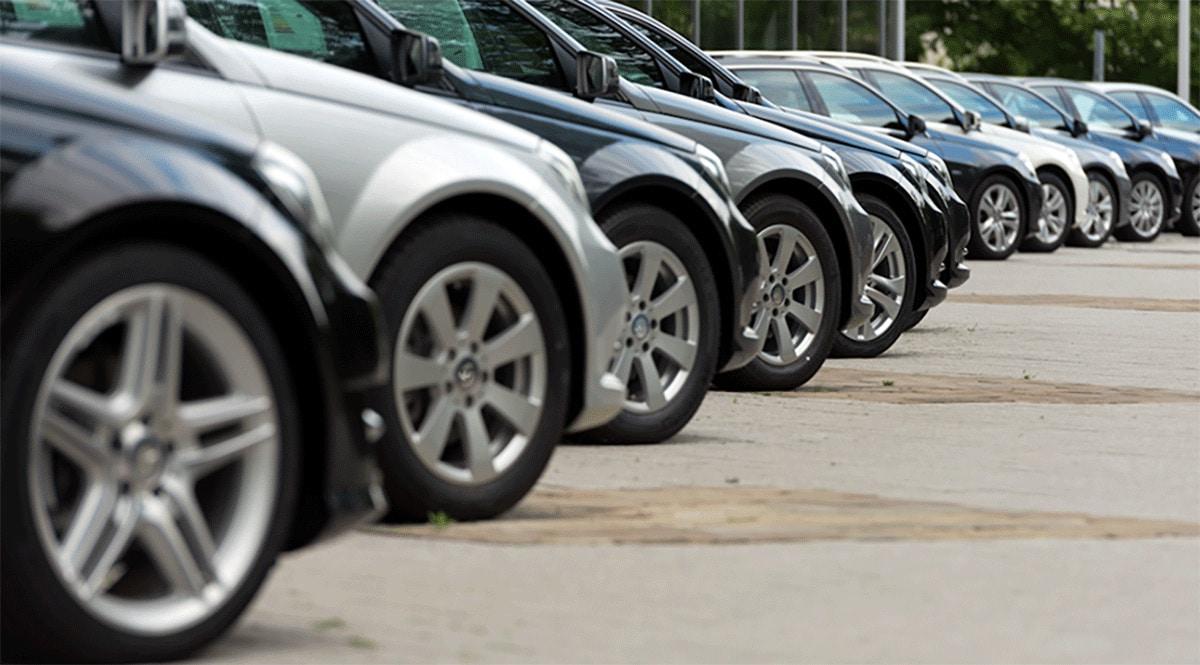 Best Ways to Reduce Dealership Theft