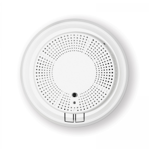 Heat and Carbon Monoxide Detector from Honeywell Home