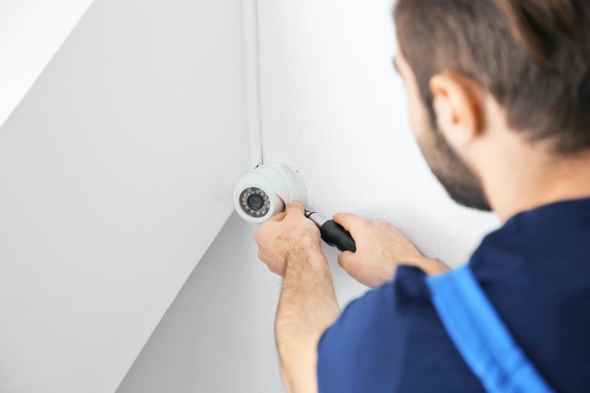 How to Choose Security Cameras For Your Home