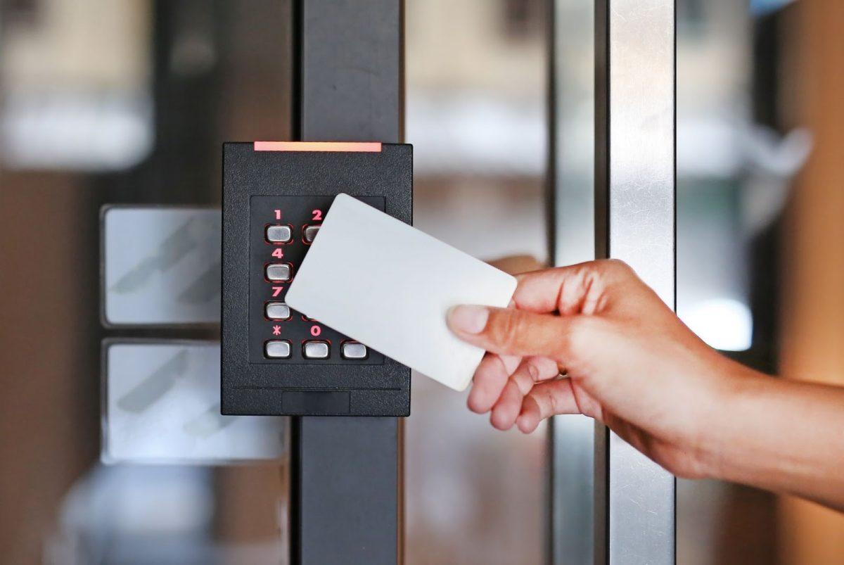 Benefits of Using An Access Control System for Your Business